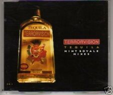 (L720) Terrorvision, Tequila - new 1999 CD