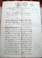 1915 IPOTECA A MORRO DI CAMERINO DI PERSONA DI SERRAVALLE DI CHIENTI