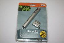 NEW Sealed Griffin iKaraoke For Ipod Karaoke Microphone