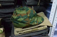 Original Russian Army cap, Camo Flora