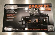 Uniden 980 SSB BEARCAT CB Radio With Sideband And WeatherBand  NEW ✅