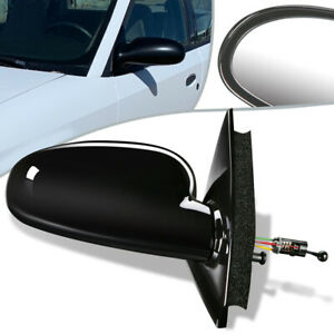Fit 97-02 Saturn SC Couep OE Style Manual Side View Door Mirror Right GM1321186