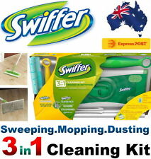 Swiffer Household Cleaning Supplies