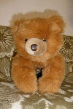 Stofftier – Teddybär braun