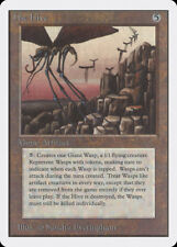 MTG X1: The Hive, Unlimited, R, Moderate Play - FREE US SHIPPING!