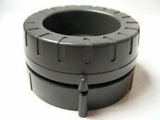 "NEW TEAC TASCAM 38 1/2"" HALF INCH TAPE NAB HUB REEL CLAMP ADAPTER TSR8 MSR16"