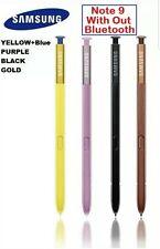For Samsung galaxy note 9 stylus s pen Purple
