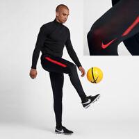 Nike STRIKE FLEX MEN'S FOOTBALL PANTS BLACK/VOLT OR B/YELLOW OR B/ORANGE OR BLUE