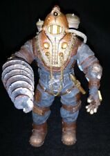 BioShock 2 Big Daddy Subject Delta Figure