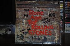 "THE ROLLING STONES STONE AGE LP 33 GIRI 12"""