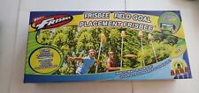 Wham-O Frisbee Field Goal Placement Frisbee The Perfect Frisbee Outdoor Game new