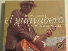 El Guayabero El Tren De La Vida, Mi Son Retozon, Como Baila Marieta