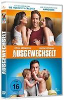 Wie ausgewechselt / Ryan Reynolds, Olivia Wilde, Jason Bateman / DVD 8417