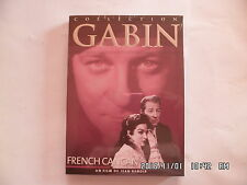 DVD collection GABIN FRENCH CANCAN  Neuf emballé J35