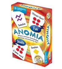 Juegos de mesa cartas Asmodee