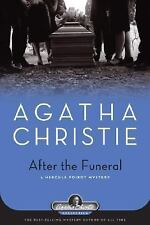 After the Funeral: A Hercule Poirot Mystery by Christie, Agatha