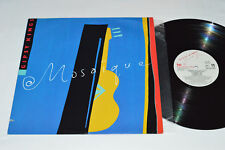 GIPSY KINGS Mosaique LP 1989 Trans-Canada Records TCD-8911 VG+/VG Latin Rock