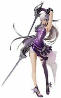 Tower of Aion: Elyos Shadow Wing 1/7 Scale Figure from Japan
