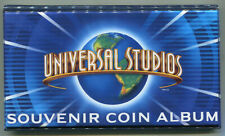 Large - Universal Studios - New Book - Wow!