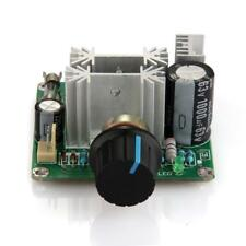 PWM Modulation Motor speed Control Controller Governor Switch DC9V-55V 10A 13khz