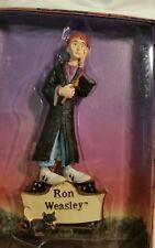 Harry Potter 2000 NEW Kurt S. Adler Christmas Ornament Ron Wesley