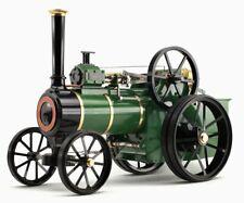 "Accucraft T392-03 Allchin 3/4"" Scale Butane Fired Live-steam Green"