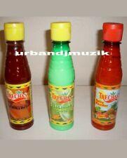 Trechas Chamoy  SaLimon Spicy Powder - 3 BOTTLES (one of ea)- FREE PRIORITY SHIP