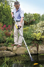 More details for hozelock pond vac vacuum garden - sludge & silt hoover remover cleaner