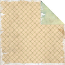 Kaisercraft 12x12 Scrapbooking paper, Paradiso Collection, SUN CHASER