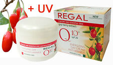 TOP* Anti Wrinkle Day Cream rich on Goji berry extract + Q10 + UV filter 20 SPF