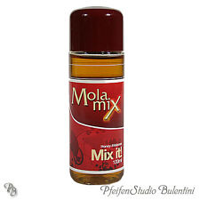 Mola Mix NEUTRAL 100ml Tabak Feuchthaltemittel, Shisha, Wasserpfeife Molasse