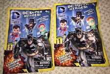 DC Comics Super Heroes Justice League  Minis Series 1 pack Blind Lot Batman