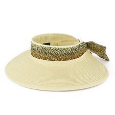 Ladies Sun Hat (Beige)