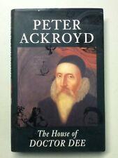 The House of Doctor Dee,Peter Ackroyd- 9780241125007