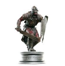 Figure Warrior Uruk-Hai. Lord of the rings