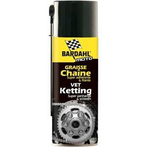 Graisse Chaine Bardahl 3455