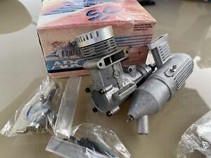 ABC SC 53 Model Engine