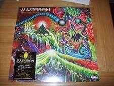 Mastodon - Once More Round the Sun - New Double Vinyl LP - Gatefold Sleeve