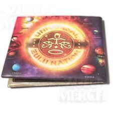 Universal Zulu Nation Tyvek Wallet Limited Edition