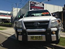 HiLux Petrol Passenger Vehicles