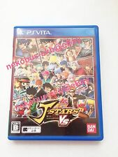 [Used] J Stars Victory VS - PSV [Japan Import] [PS Vita]