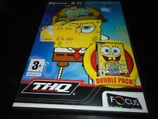 SpongeBob SquarePants: Battle for Bikini Bottom / Operation Krabby Patty   Pc