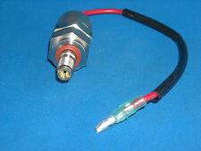 kohler engine carburetor fuel solenoid With main jet CV18-25,CV730-740 nikki