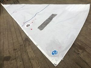 North Sails Etchells Jib for Sailing Yacht Boat - Will ship worldwide