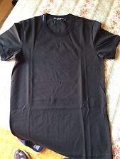 DOLCE & GABBANA T Shirt BLACK