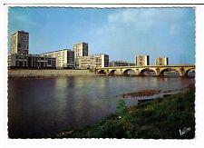 Postcard: Tours,  Les Merveilles du Val de Loire, France
