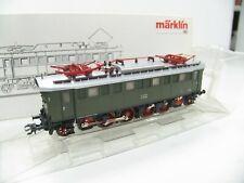 MÄRKLIN 34750 E-LOK E 75 GRÜN der DB DELTA   NH7058