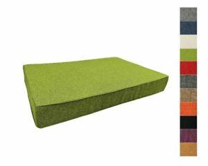 Cuscini per mobili in pallet con cuciture a listello cuscini sfoderabili