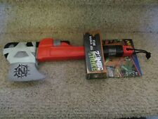 Nerf Foam Doomlands Zombie Strike Wrench Ax Axe Battle Knights Throw N Force