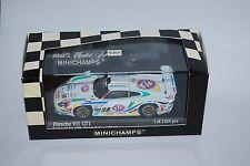 MINICHAMPS PORSCHE 911 GT 24H DAYTONA 1998 430986838 NEUF/BOITE NEW/BOX 1/43